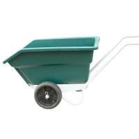 tipping wheelbarrow